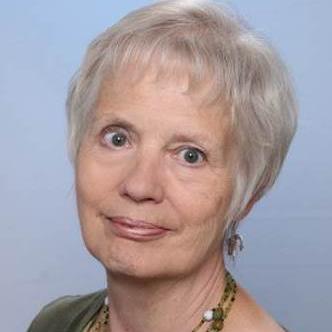 Jill Jaeger