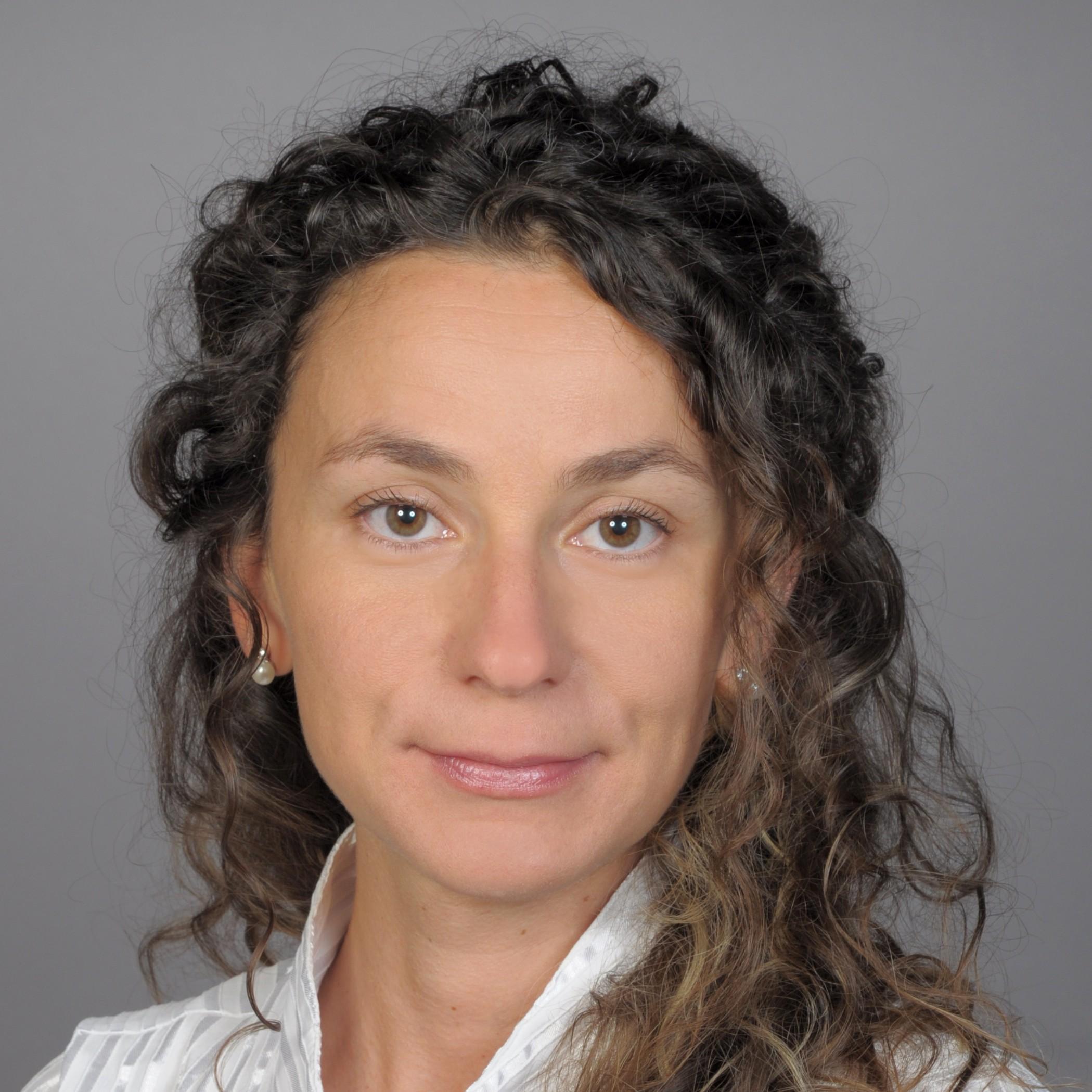 Anna Scolobig